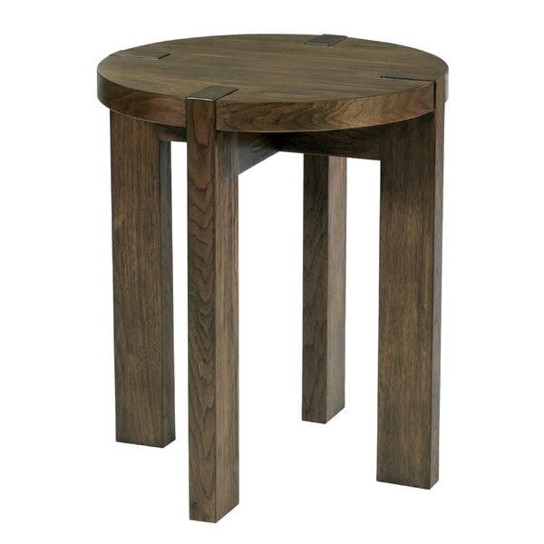 Westmont End Table by Bernhardt