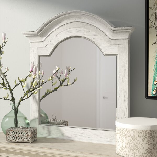 Turenne Arched Mirror by Lark Manor