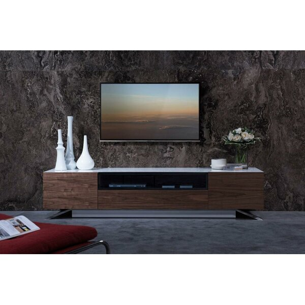 Clower TV Stand For TVs Up To 88