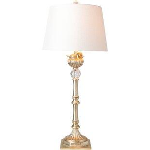 Bargain Molene 33.5 Table Lamp By Lark Manor