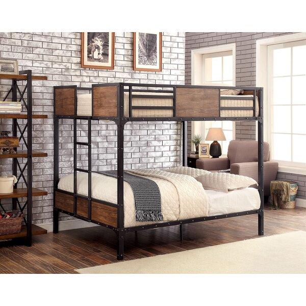 Espanola Bunk Bed by Harriet Bee