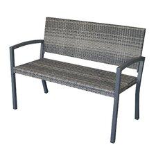 garten living gartenbank azara aus holz. Black Bedroom Furniture Sets. Home Design Ideas