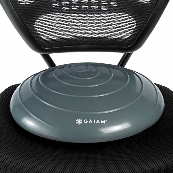 Balance Disc Wasabi Seat Cushion by Gaiam