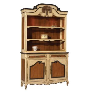 Standard China Cabinet by French Heritage