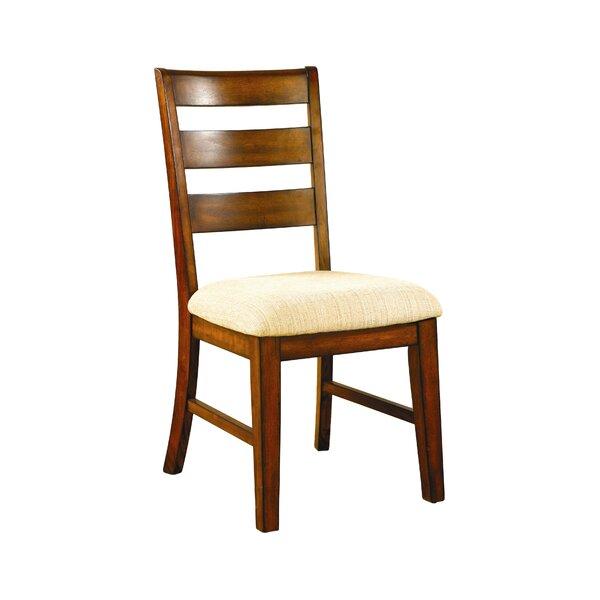 Pristine Side Chair (Set of 2) by Hokku Designs