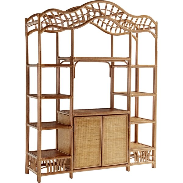 Stough Entertainment Center by Bay Isle Home