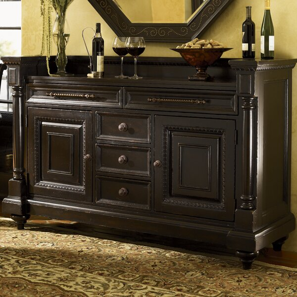 Kingstown Maldive Sideboard by Tommy Bahama Home