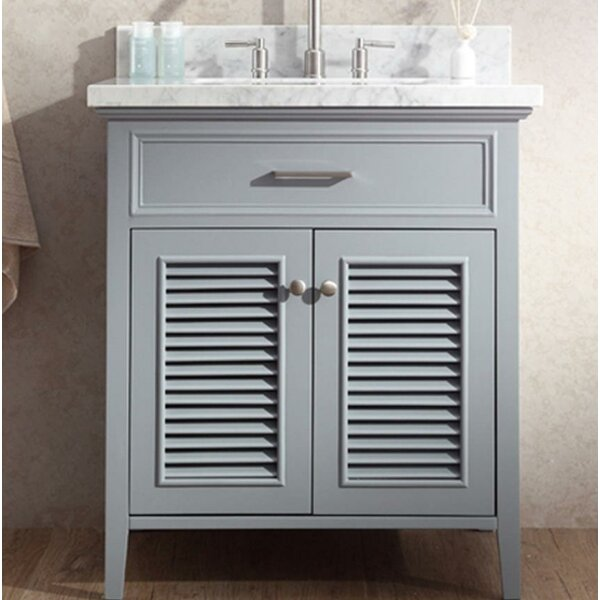 Hamil 31 Single Bathroom Vanity Set by Highland Dunes