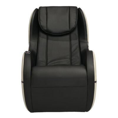 Palo Alto Edition Leather Massage Chair