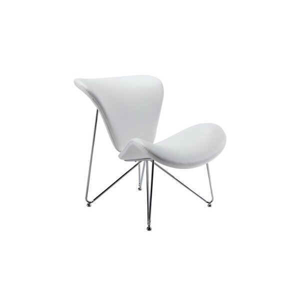 Ideal Lounge Chair by Orren Ellis
