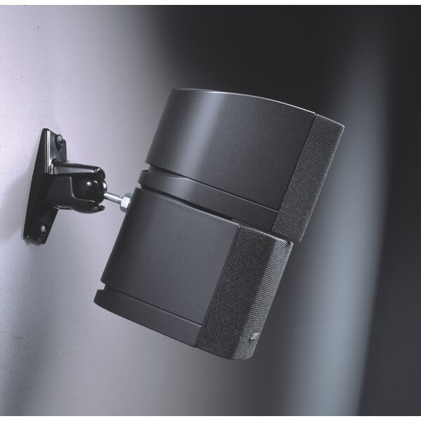 Universal Speaker Wall And Ceiling Mount Kit By Omnimount.