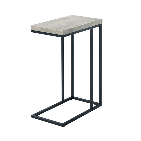 Esther End Table By Gracie Oaks