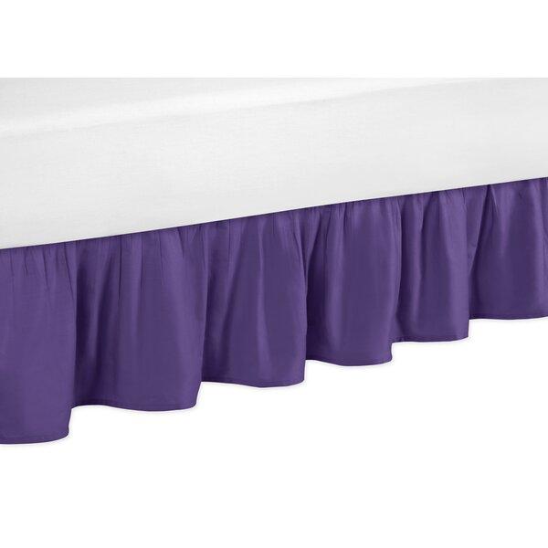 Sloane Bed Skirt by Sweet Jojo Designs