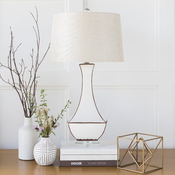 Palmer 30.5 Table Lamp by Canora Grey