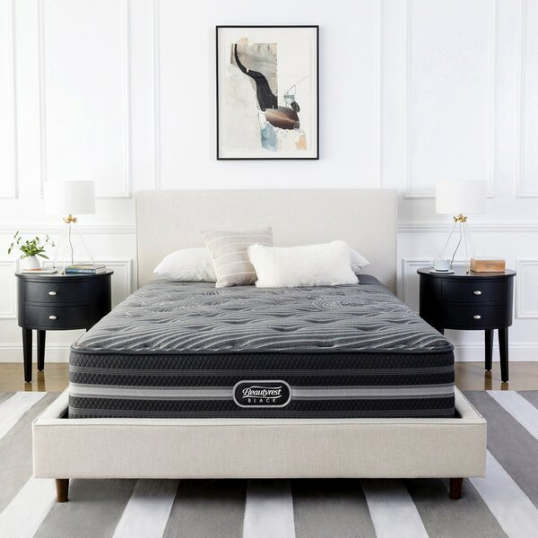 Beautyrest Black Mariela 15 Firm Innerspring Mattress by Simmons Beautyrest