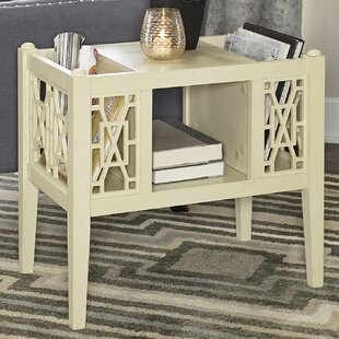 Alfort End Table