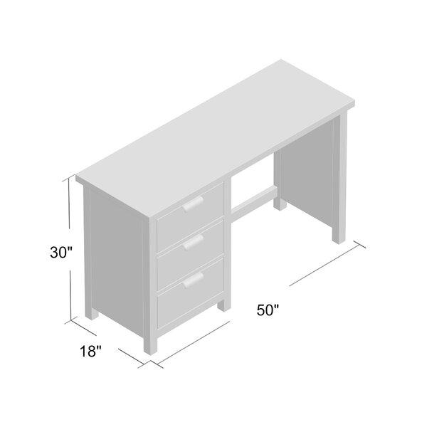 Strasburg Desk by Greyleigh