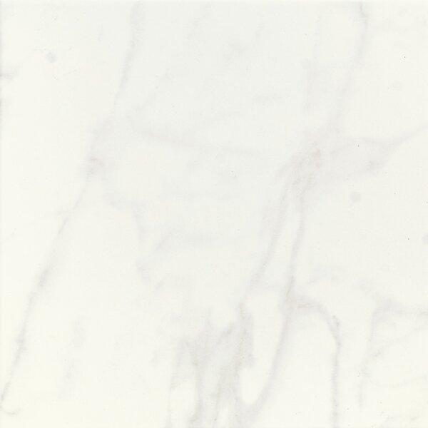 Lexington 12 x 12 Glass Mosaic Tile in Carrara by Itona Tile
