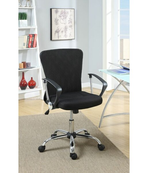 Willsbridge Contemporary Office Chair by Symple Stuff