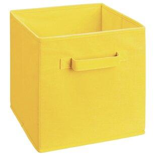Exceptionnel Yellow Storage Boxes, Bins, Baskets U0026 Buckets