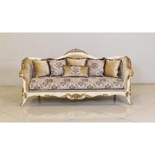 Meghan Standard Sofa