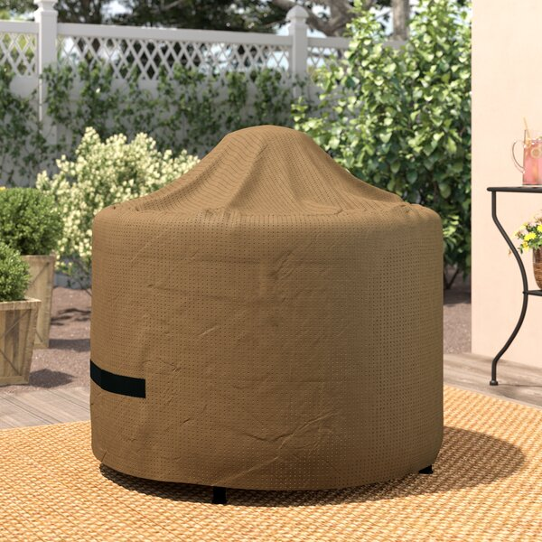 Wayfair Basics Round Fire Pit Cover by Wayfair Bas