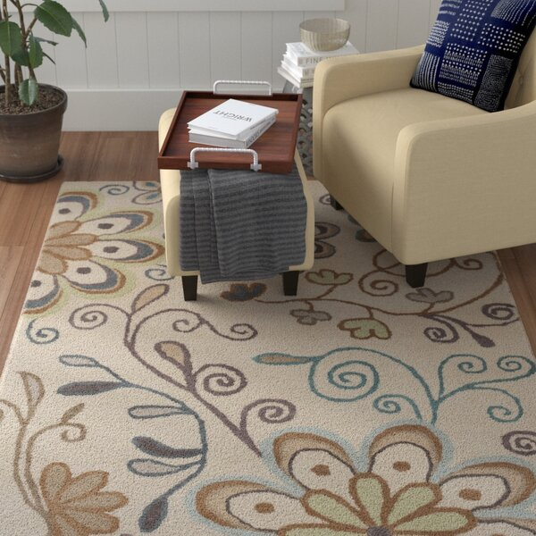 Birkenfeld Green Area Rug By The Conestoga Trading Co