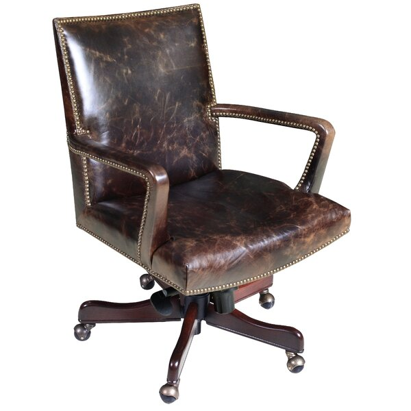 Imperial Swivel Armchair by Hooker Furniture