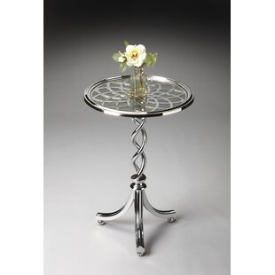 Compare prices Tawny End Table ByAstoria Grand