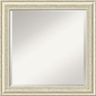 One Allium Way Carson Square Mirror