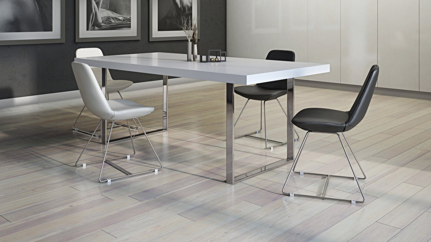 Barris dining table reviews allmodern for Top rated dining tables
