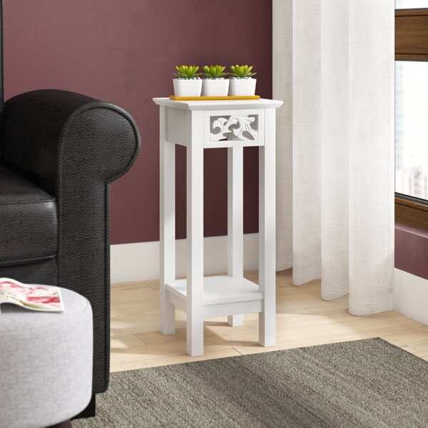 Mcadoo End Table By Charlton Home®