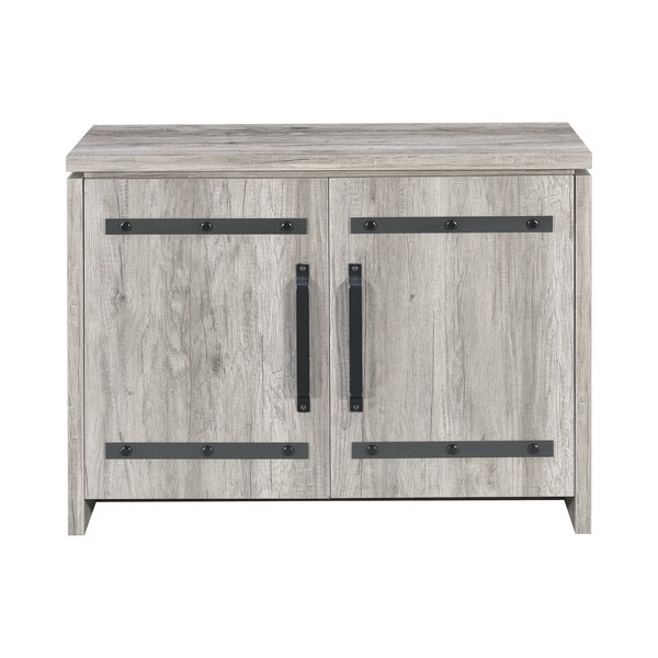 Syverson 2 Door Accent Cabinet by Foundry Select Foundry Select