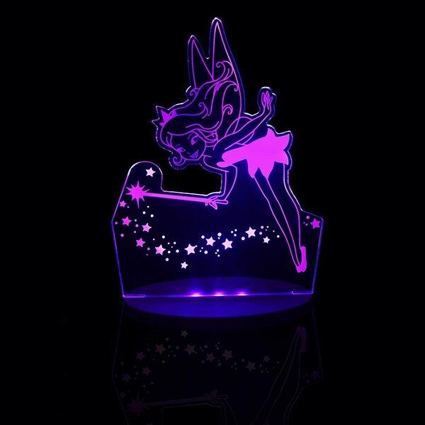 Pixie Night Lights Insert by Tulio Dream Lights