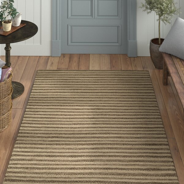 Epping Hand-Woven Natural Area Rug by Laurel Foundry Modern Farmhouse