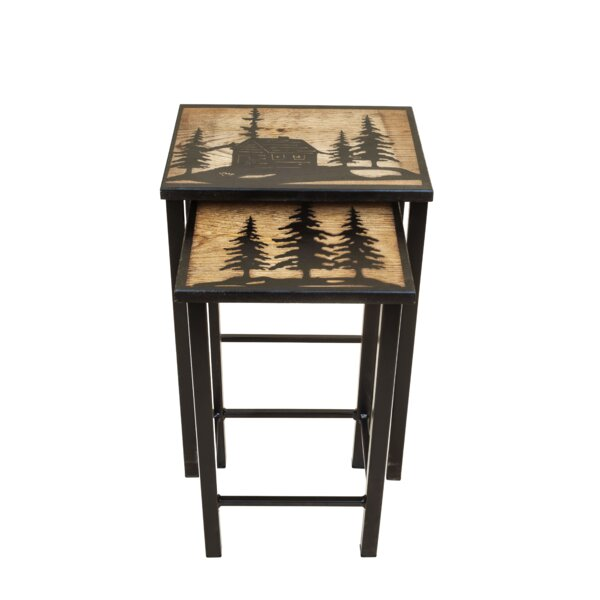 Harr Nesting Tables By Millwood Pines
