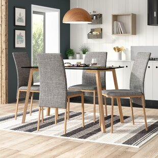 Design Ideas Pictures Of Minimalism Styled Kitchens Reba Dining Table And 4 Chairs