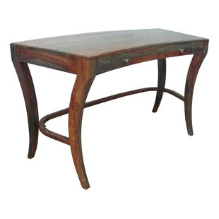 Barrington Drawer Writing Desk by Bloomsbury Market