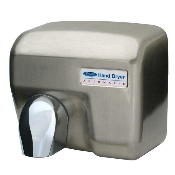 Automatic 220 Volt Hand Dryer by Frost Products