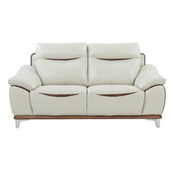 Lebrun Sofa by Orren Ellis