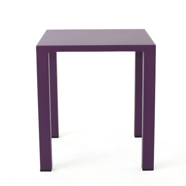 Chella End Table by Hashtag Home