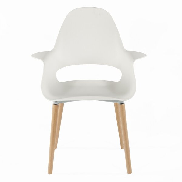 Stilnovo Organic Armchair | Wayfair