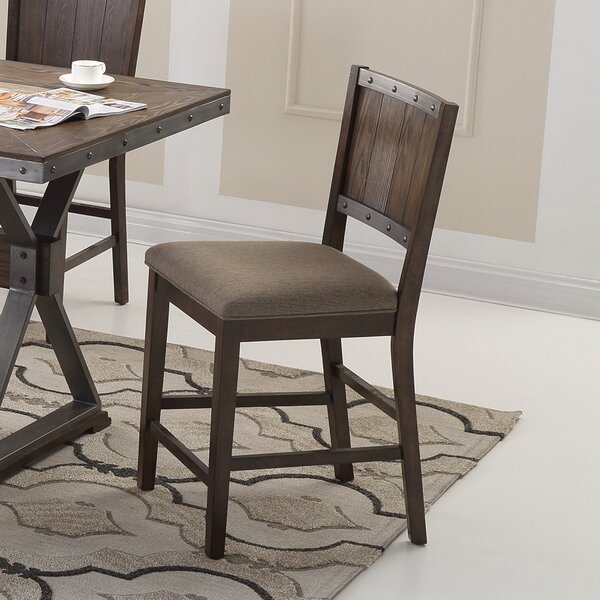 25 Bar Stool (Set of 2) by BestMasterFurniture