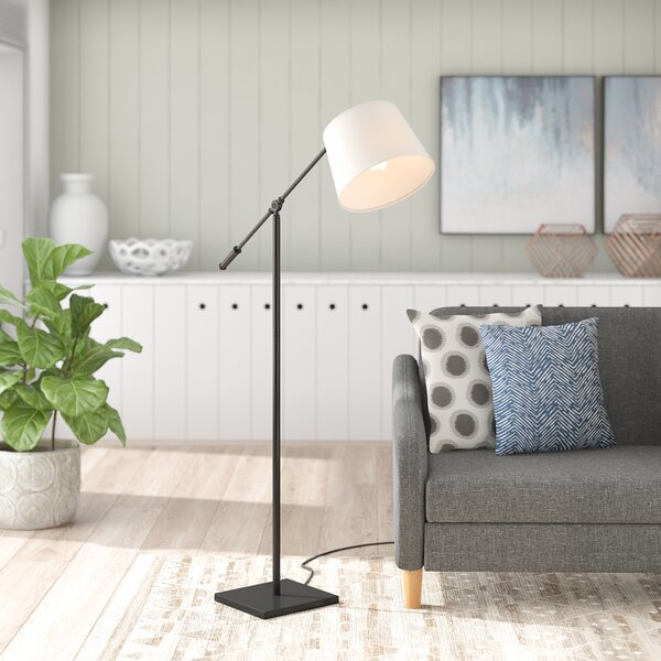 Drumlough 58 Floor Lamp by Langley Street