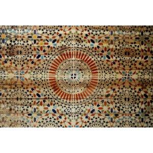 'Kortoba' by Parvez Taj Graphic Art Print on Wood by Bungalow Rose