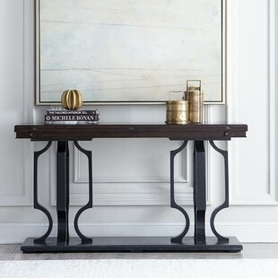 Inexpensive Virage Console Table By Stanley Furniture