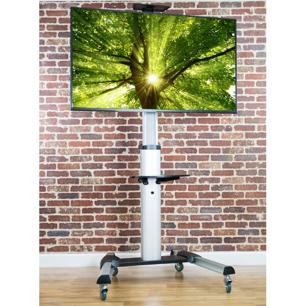 Heavy Duty TV Fixed Floor Stand Mount 37 - 70 for LCD TV by Vivo