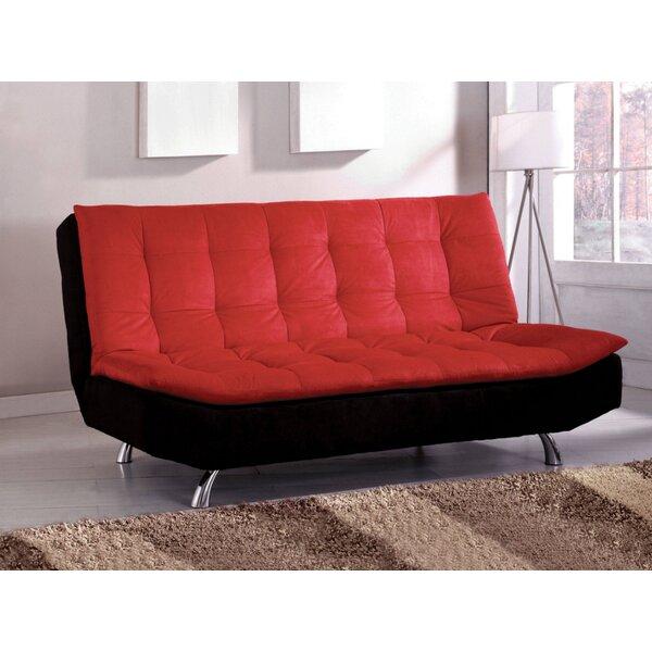 Ankiewicz Convertible Sofa by Orren Ellis