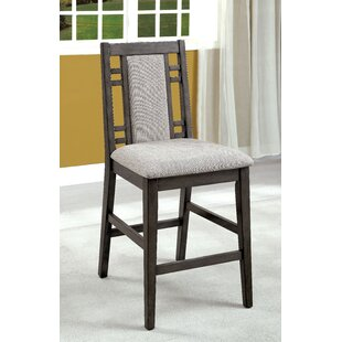 Jennings Upholstered Dining Chair (Set Of 2)