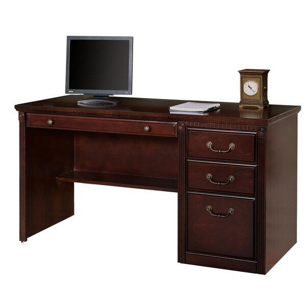 Myrna Desk by Darby Home Co